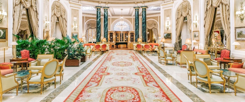 El Palace Barcelona Hotel