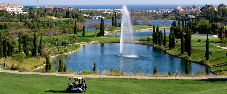 Málaga Golf