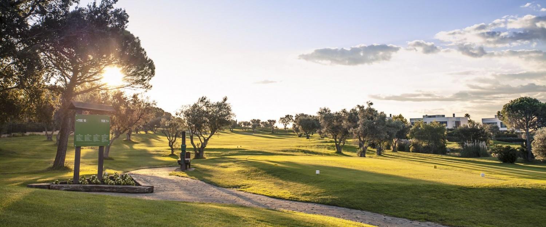Golf Peralada