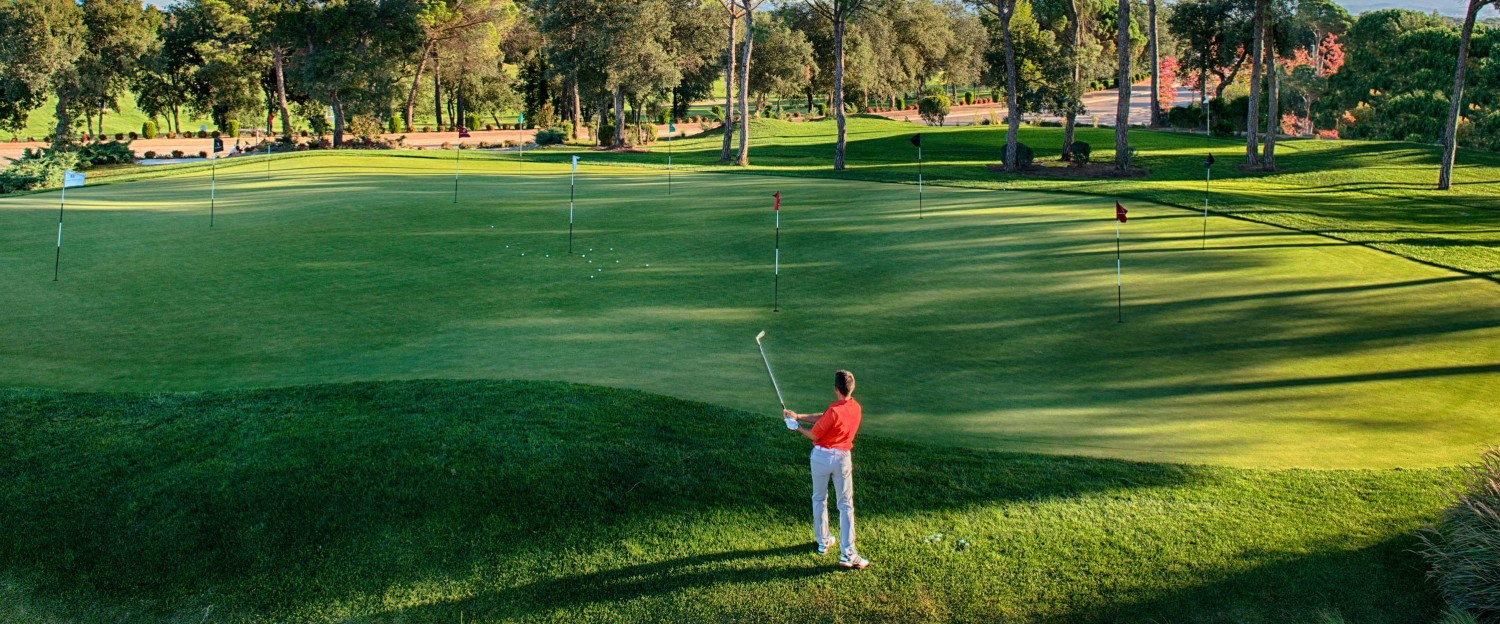 The Best Golf Experiences in Spain