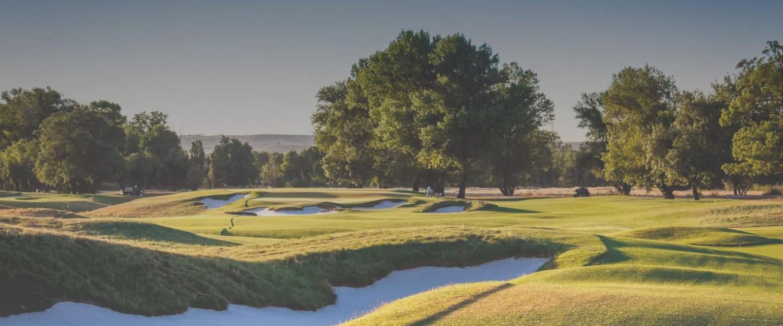 golf madrileño