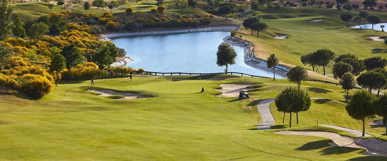 Golf Retamares