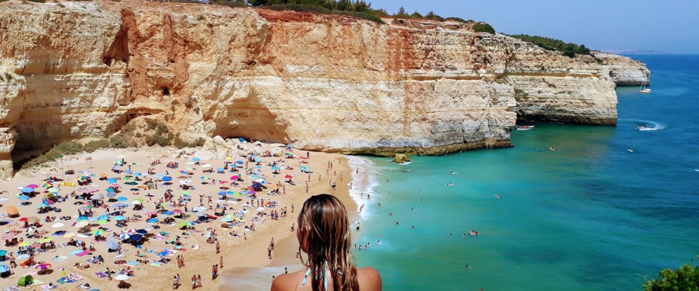 playa algarve