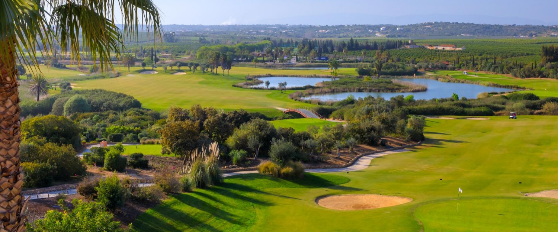 golf sur portugal