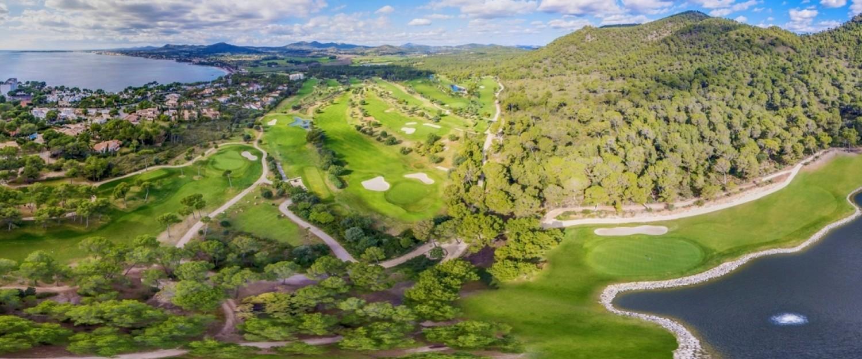 Son Servera Golf Mallorca