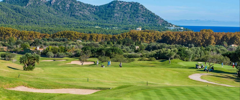 Pula Golf en Golffers