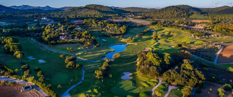 Pula Golf Resort en Golffers