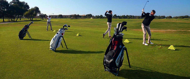 Golf Academy Son Antem