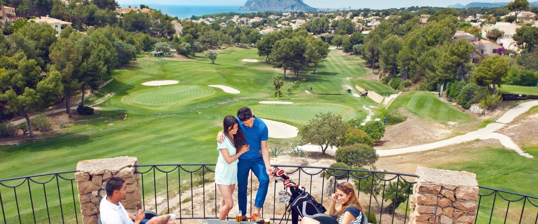Golf Valencia