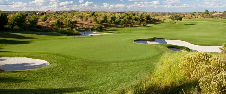 Monte Rei Golf & Country Club Portugal