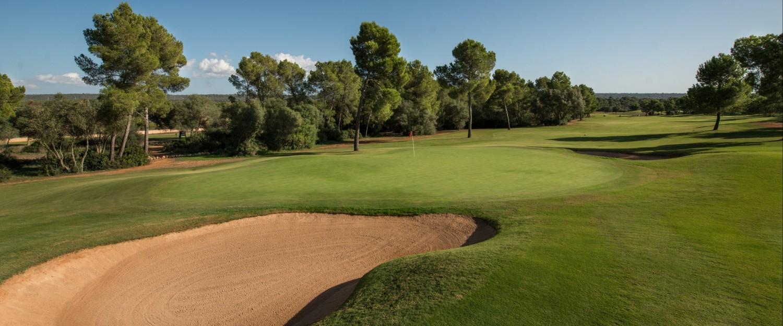 Golf Park Mallorca Puntiró Golffers