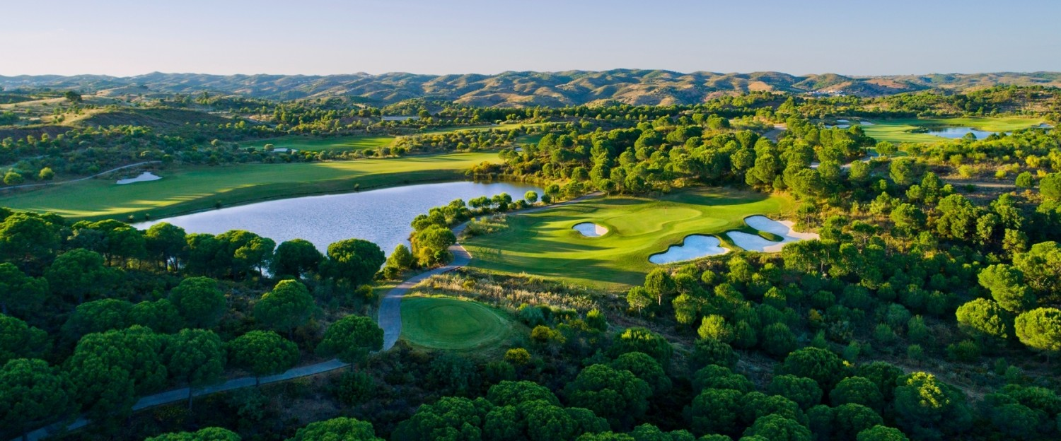 Jack Nicklaus course