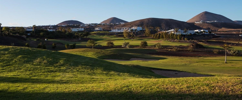 Lanzarote Golf Green Fee