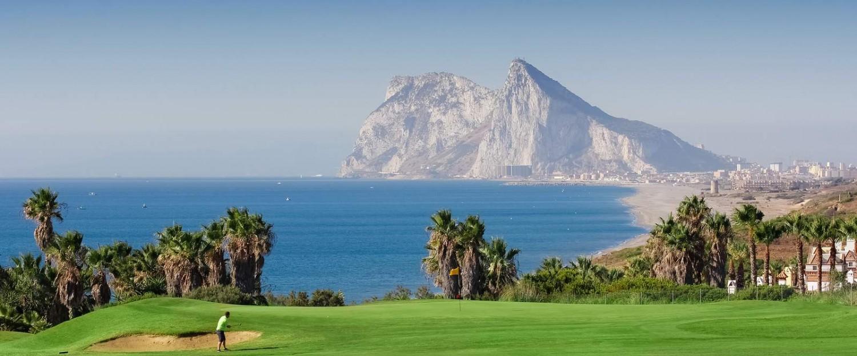 Golf Gibraltar