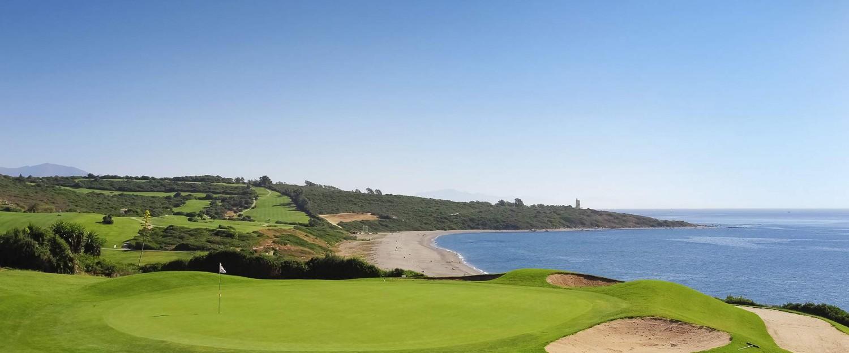 Golf aljeciras