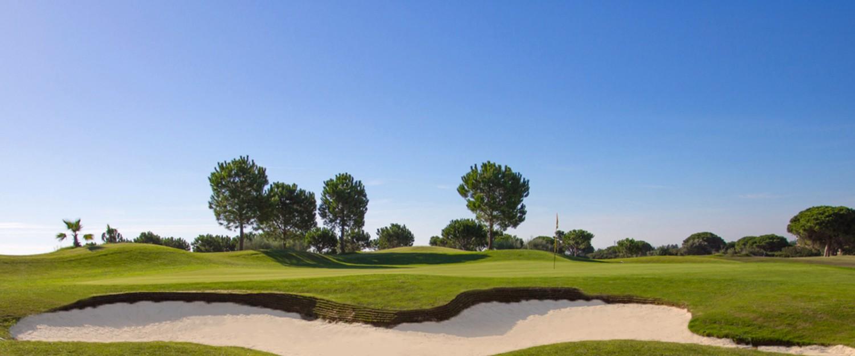 campo de golf cadiz