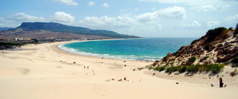 Duna Playa Bolonia