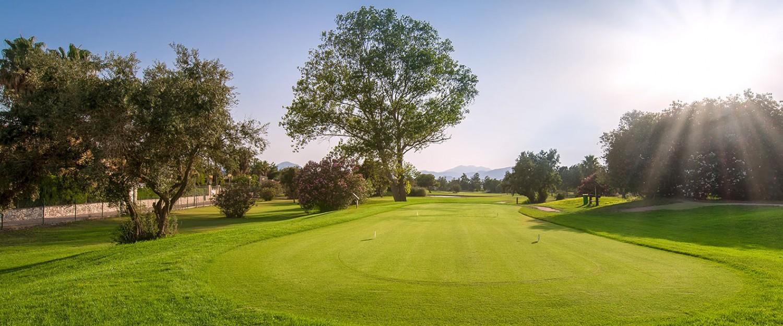 Oliva Nova Golf Resort