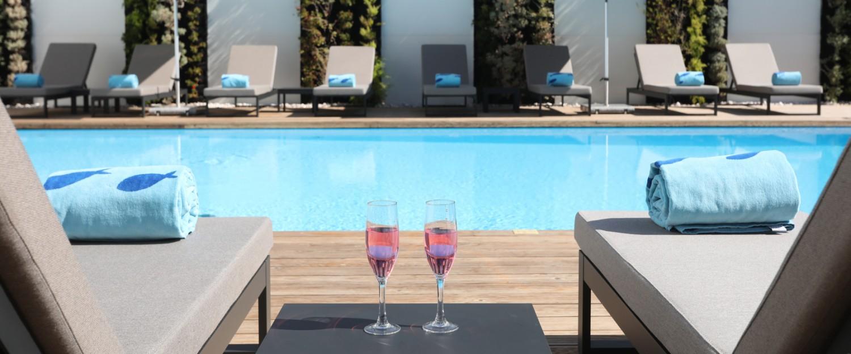 Iberostar Selection Lisboa Hotel