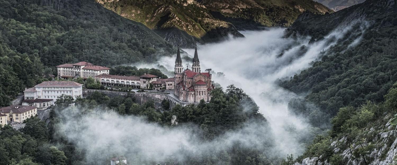 Asturias valle