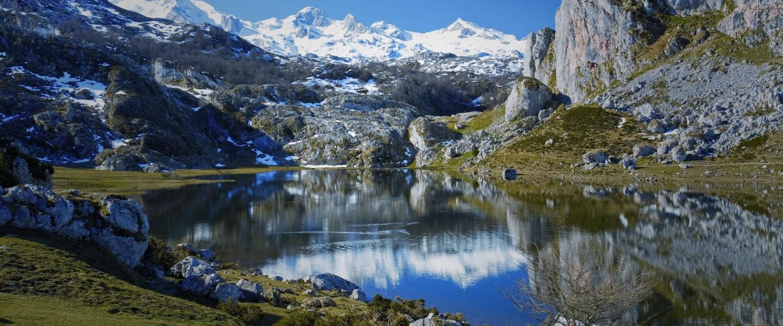 Asturias montañas