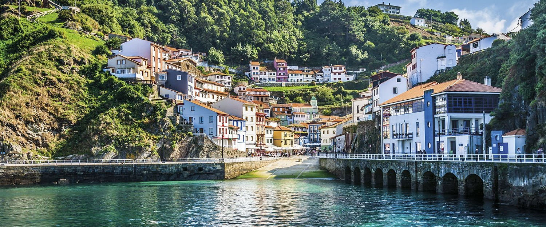 Asturias cudillero